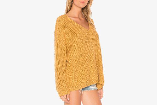 Tularosa Sweater