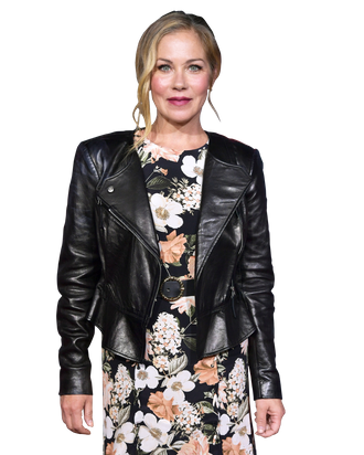 How Dead to Me Convinced Christina Applegate to Do TV Again
