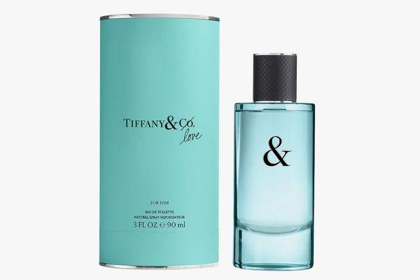 Tiffany & Love For Him Eau de Toilette