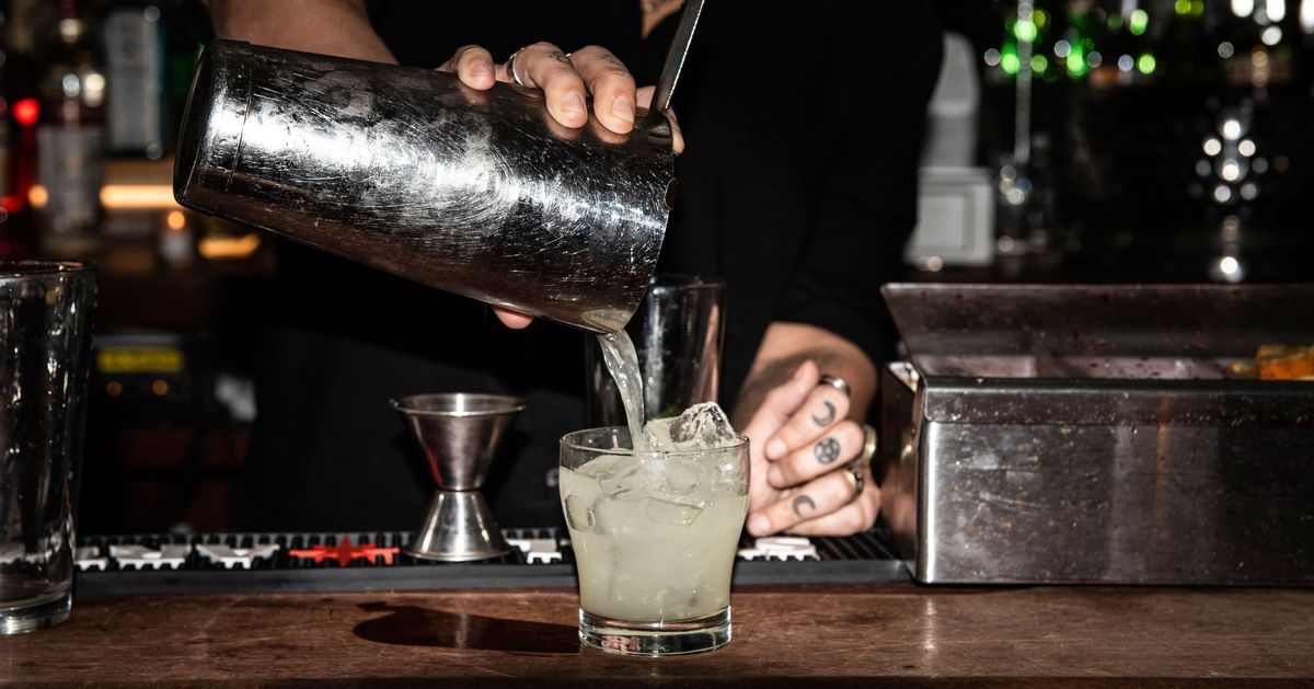 The Cabin Was the Best Secret Bar of 2009 — Now It's Back