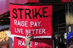 Fast-Food Protests Will Continue This Week With Biggest Strikes Yet