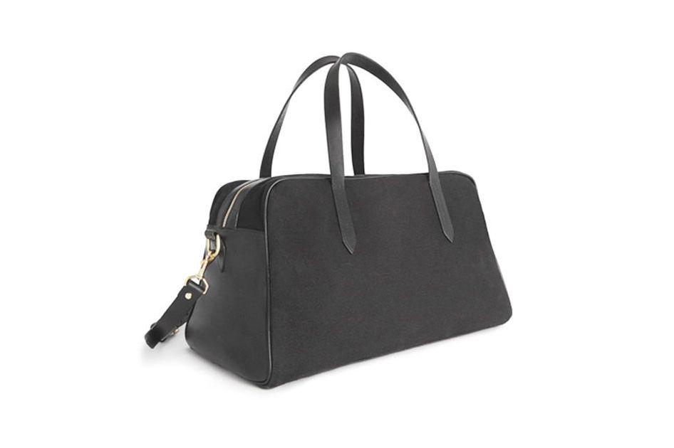 Kaufmann Weekender Bag