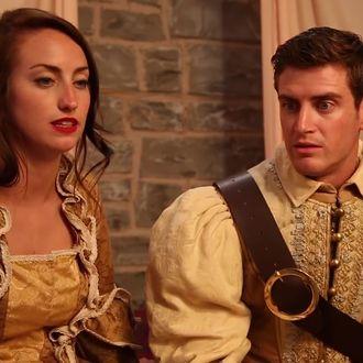 Gaby and garrett buzzfeed dating videos