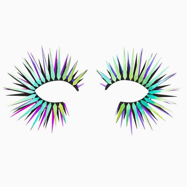 Face Lace Eye Spikelihood