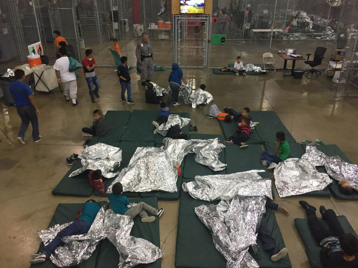 Image result for immigrant detention centers