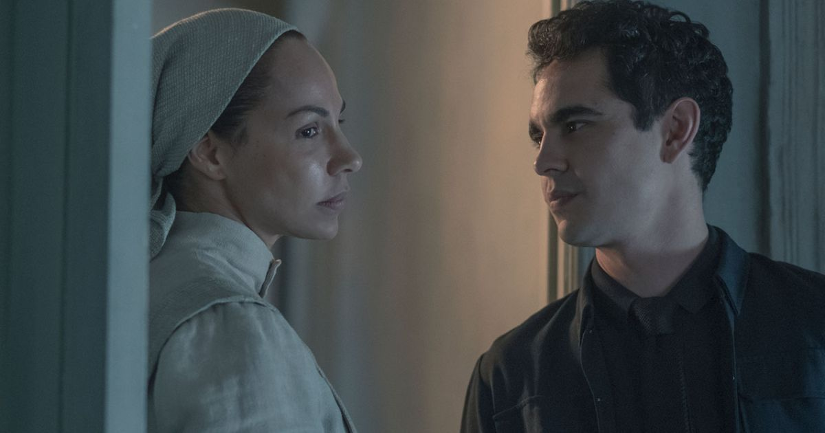 handmaid's tale season 3 - photo #42