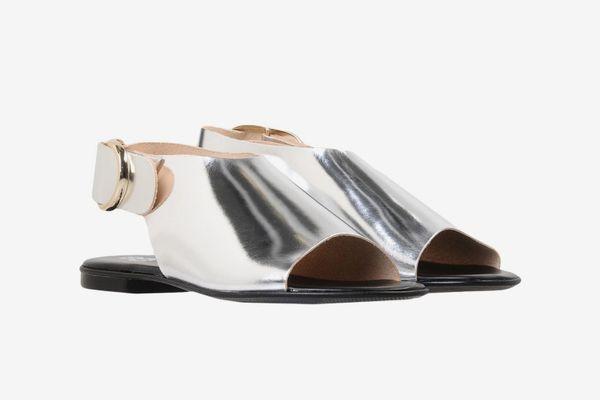 8 Sandals