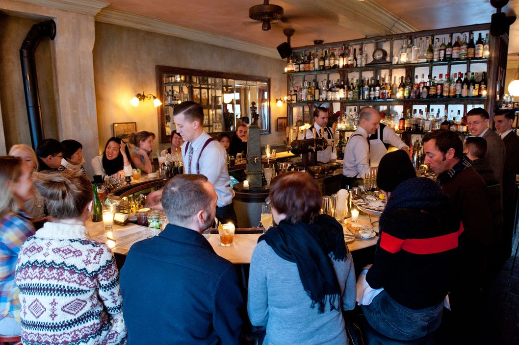 Where to eat drink and celebrate fourth of july in new for Maison primareve