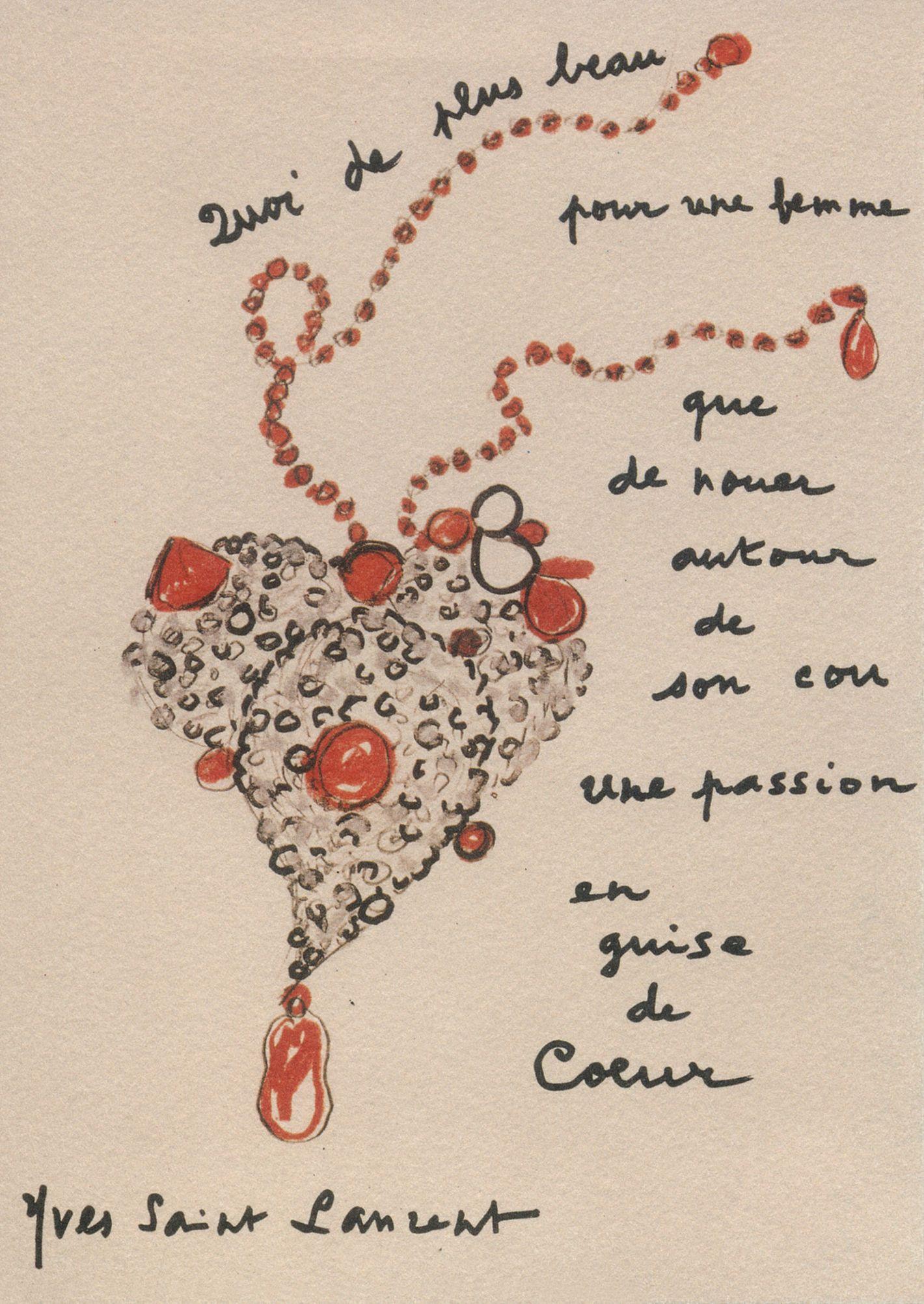ee794a3ddd4 Photos: Yves Saint Laurent Accessories