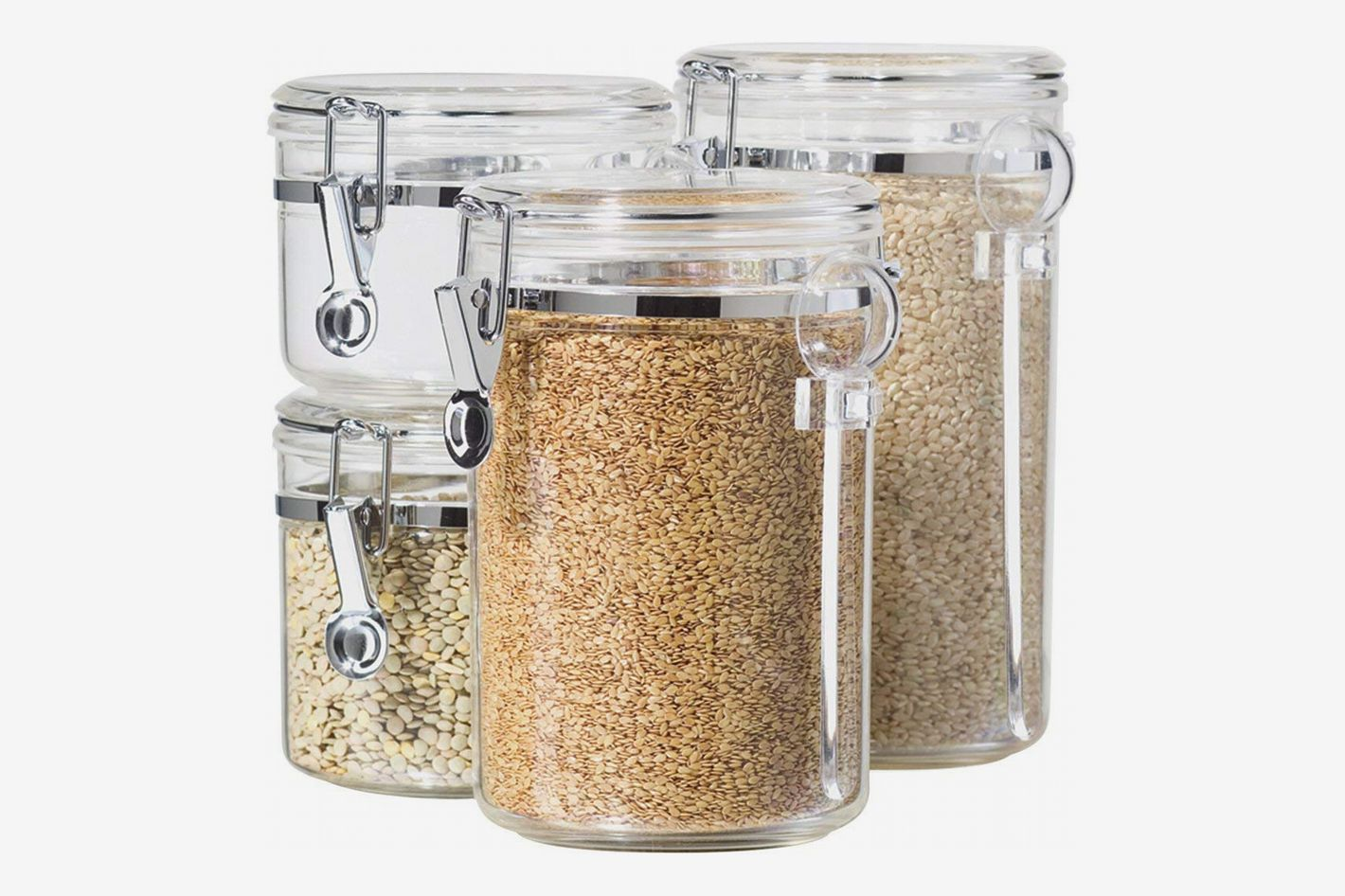 The Best Food-Storage Containers to Buy 2019 | The ...