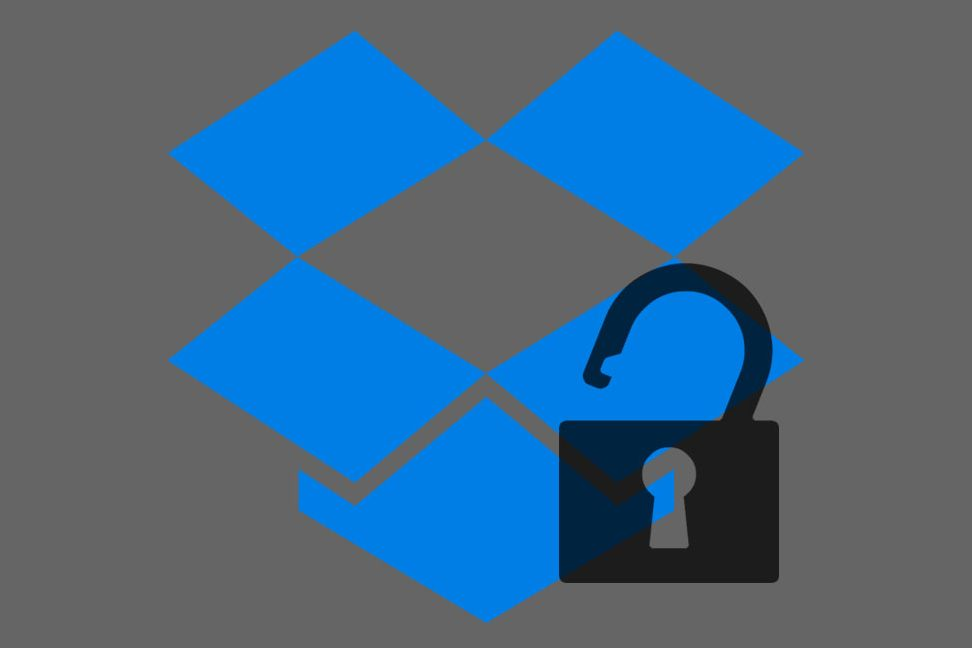 Dropbox changed passwords after 68M accounts were compromised