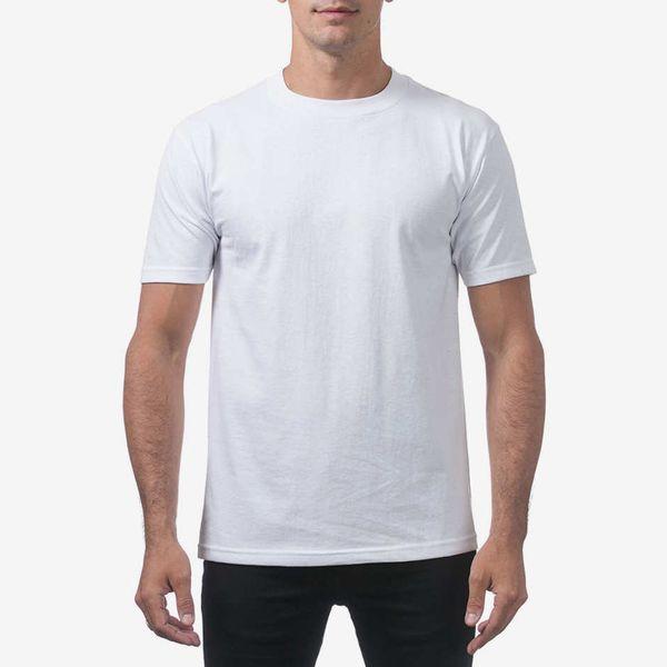 Pro Club - Heavyweight T-Shirt - White