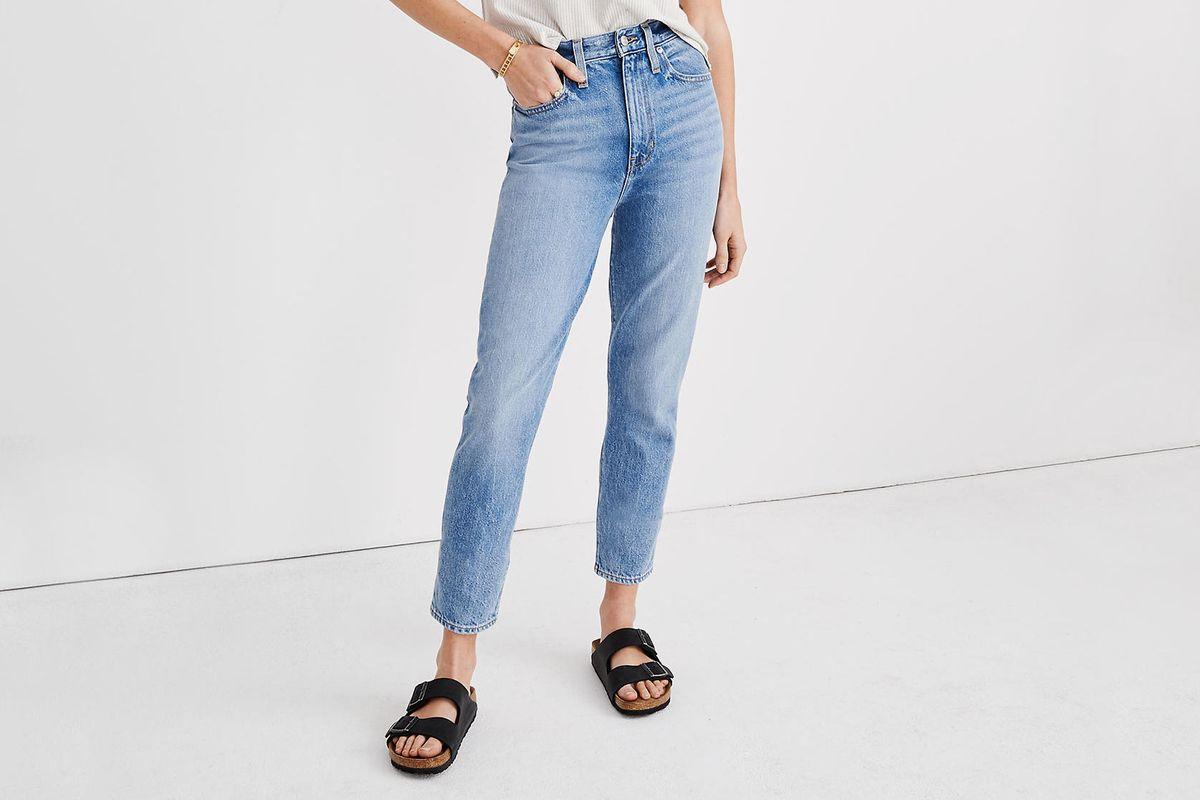 erezione accumulazione sfocato  15 Best Mom Jeans 2019 | The Strategist | New York Magazine