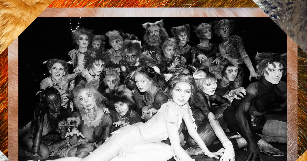 How Cats Changed Broadway Now And Forever