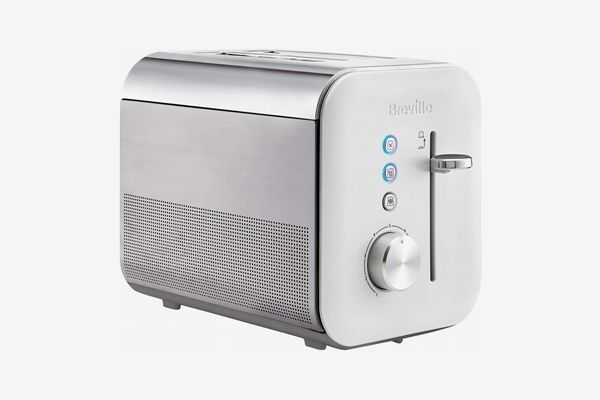 Breville High Gloss 2-Slice Toaster