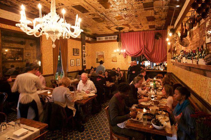 Popular Restaurants In Park Slope Brooklyn