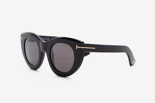 Tom Ford Marcella 48mm Cat Eye Sunglasses