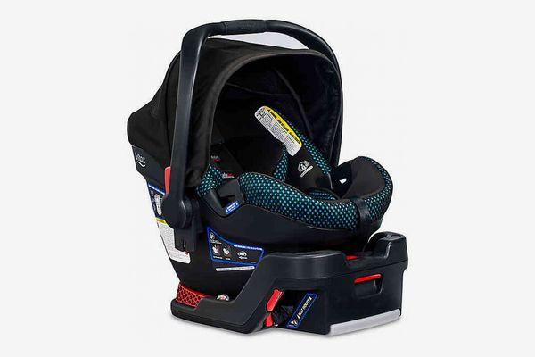Britax B-Safe Ultra Cool Flow Infant Car