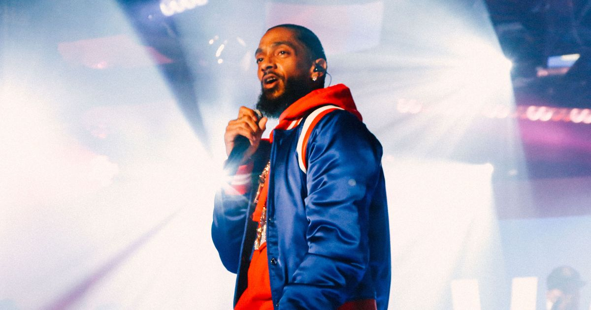 A Brief Guide to the Music of Nipsey Hussle
