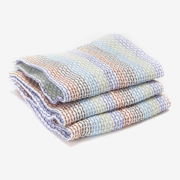 Full Circle Tidy Organic Cotton Dish Cloths