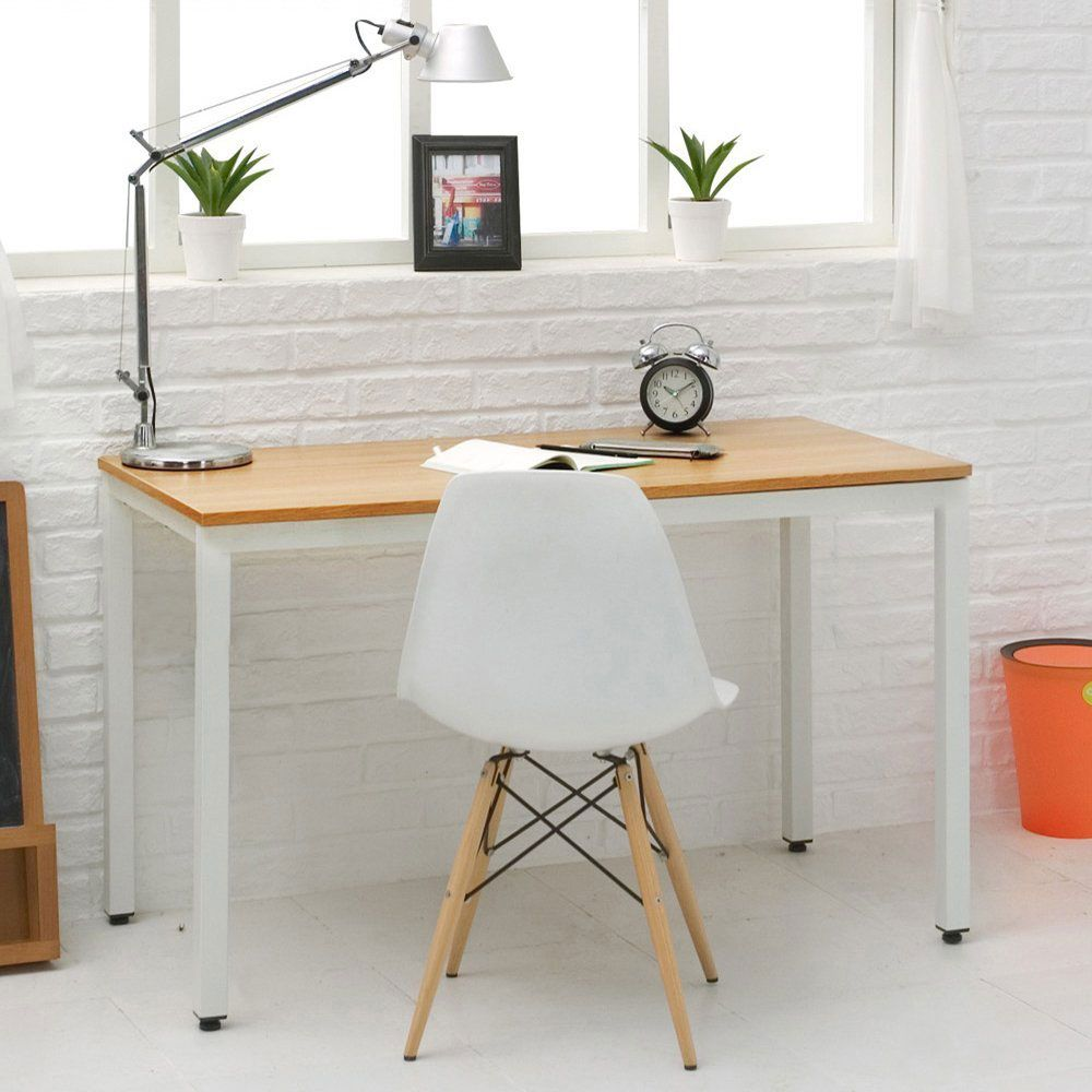 Most Of The Relatively Inexpensive Dining Room Tables On Amazon Were Crummy Looking However This Writing Desk We Found Is Handsome And Could Definitely