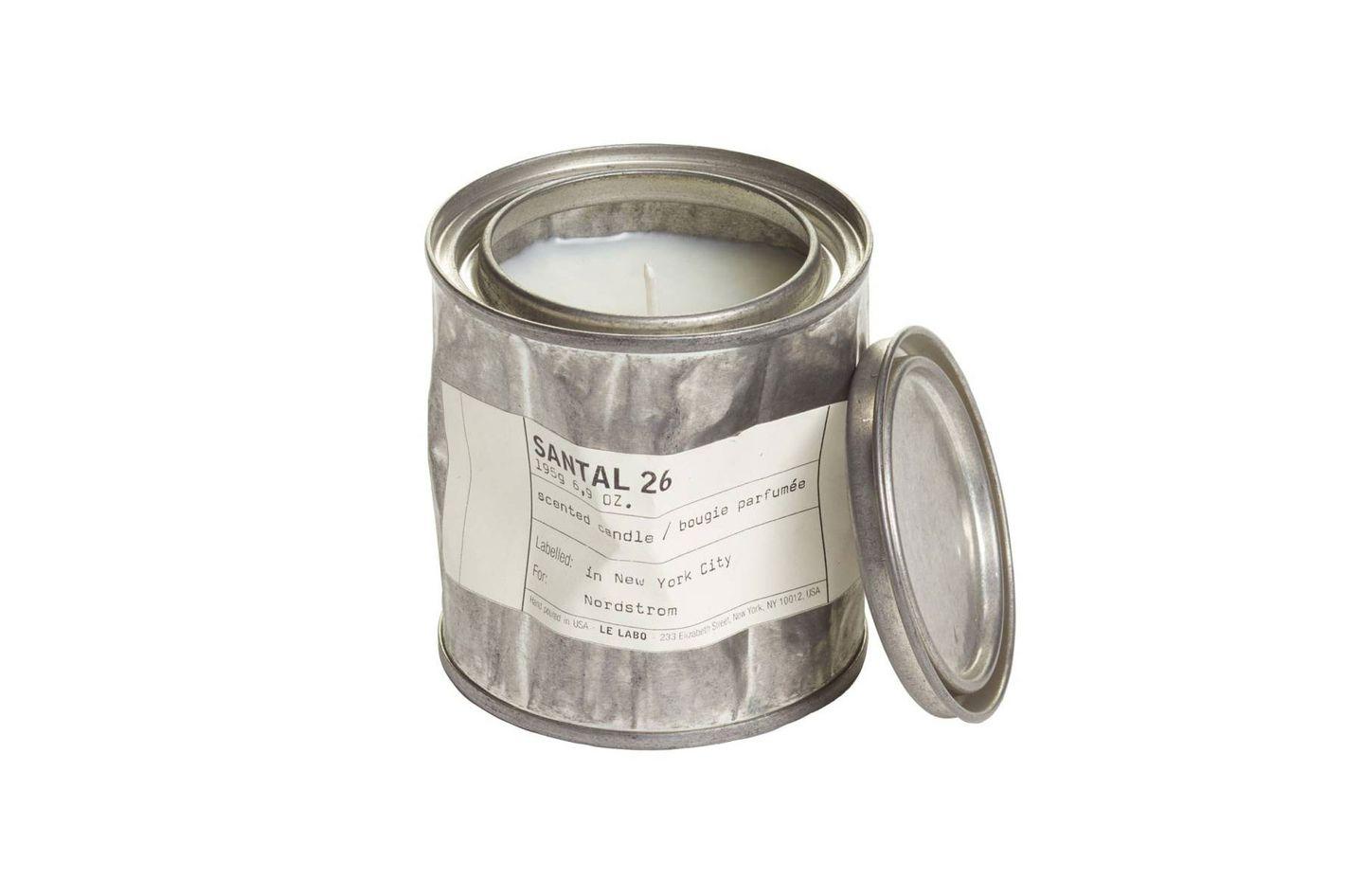Le Labo 'Santal 26' Vintage Tin Candle