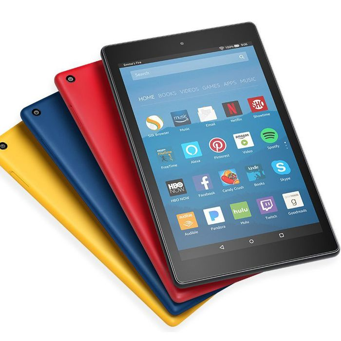 amazon s cheap tablets are good enough for an impulse buy