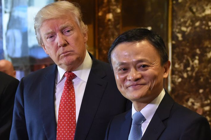 Alibaba's 1 million American jobs promise isn't realistic