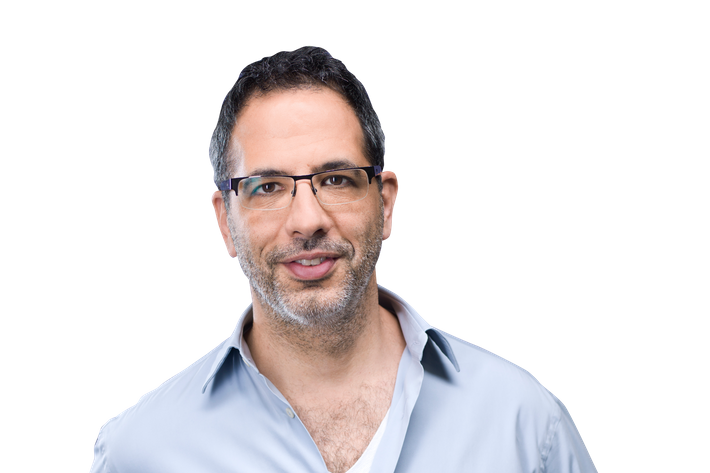 Yotam Ottolenghi On Instant Ramen, Plenty More , And His