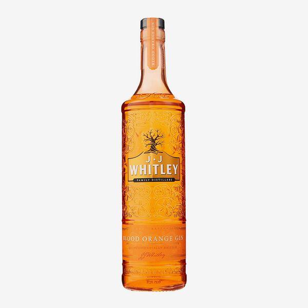 J.J Whitley Blood-Orange Gin