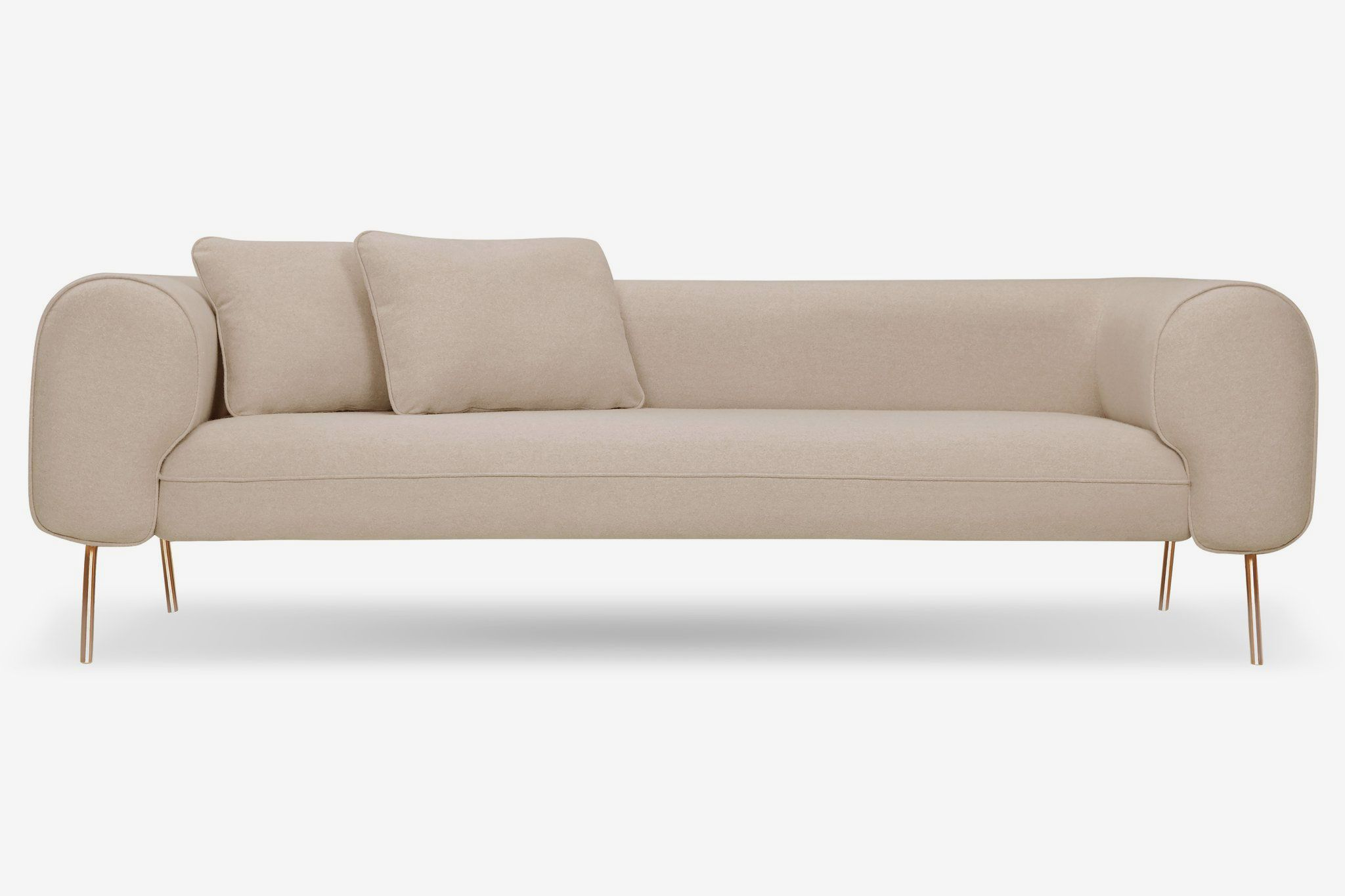 Capsule Home Big Arm Sofa