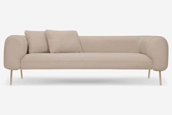 Capsule Home Big Arm Sofa