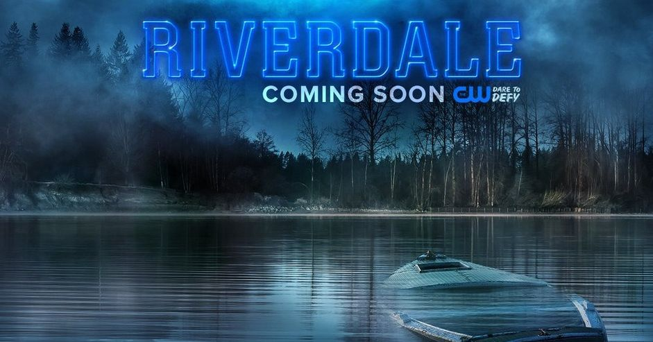 The CW's 'Archie' Show, Riverdale, Looks Pretty Darn Dark