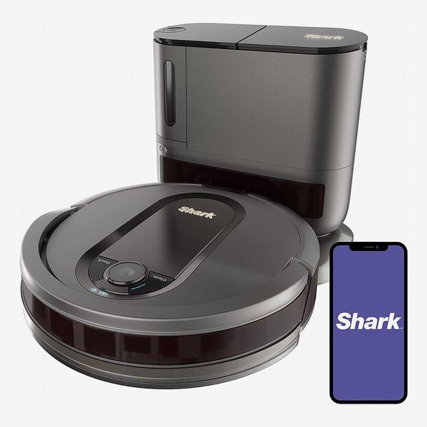 Shark AV911S EZ Robot Vacuum with Self-Empty Base