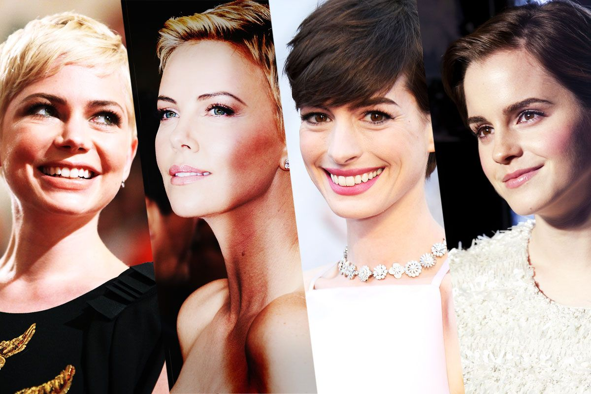Grannies Grow Out Hair to Stop Matching Hathaway -- The Cut
