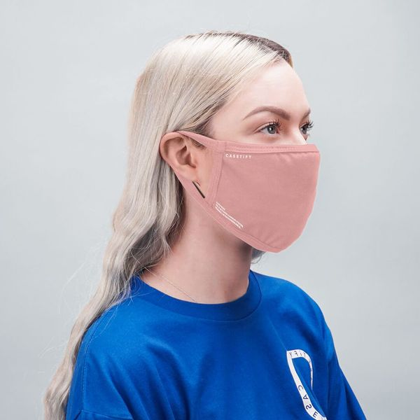 Casetify Reusable Cloth Mask