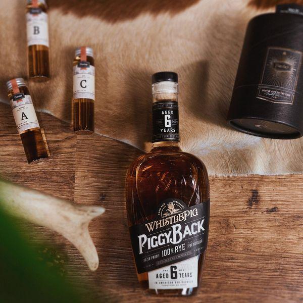 Flaviar Whisky Club Annual Membership