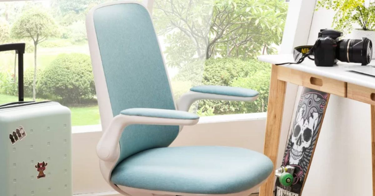 The Best (Ergonomic) Desk Chairs for Kids, According to Experts