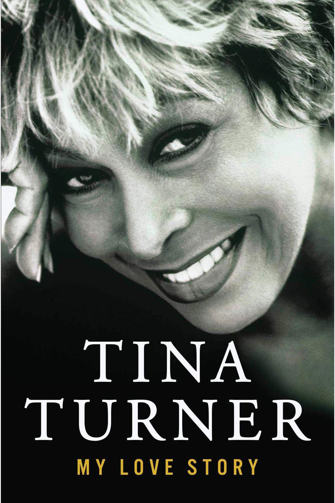 <em>My Love Story</em>, by Tina Turner (Atria Books, Oct. 16)