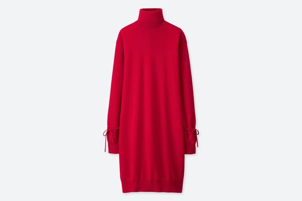 J.W. Anderson x Uniqlo Oversize Dress