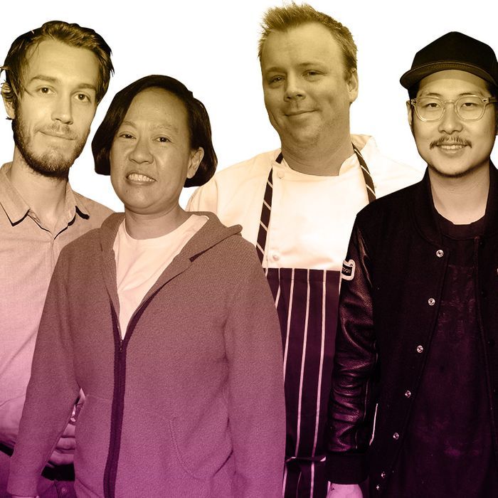 New York chefs often struggle to stay on top of changes to the DOH's codes.