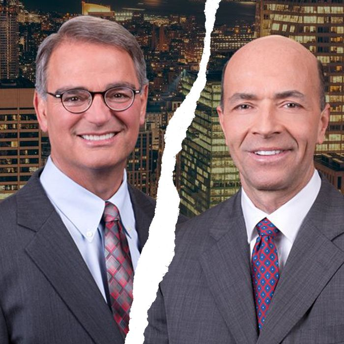 The Cellino & Barnes Law Firm Breakup, Explained