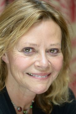 PARIS, FRANCE - APRIL 15:  Joyce Maynard, American writer poses during a portrait session held on April 15, 2013 in Paris, France. (Photo by Ulf Andersen/Getty Images)