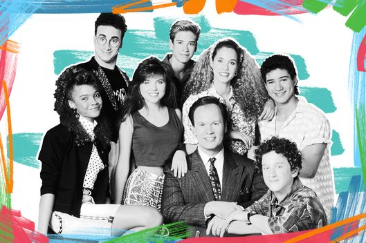 Every episode of saved by the bell ranked vulture every episode of saved by the bell ranked from worst to best bookmarktalkfo Image collections