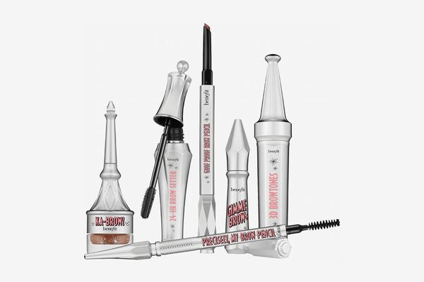 Benefit Cosmetics Brow Superstars! Holiday Value Set