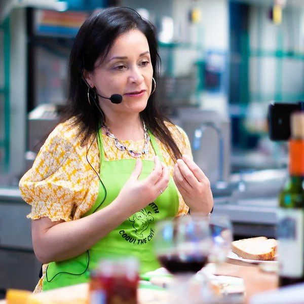 Coqui The Chef: 'A Taste of Spain' Online Cooking Experience