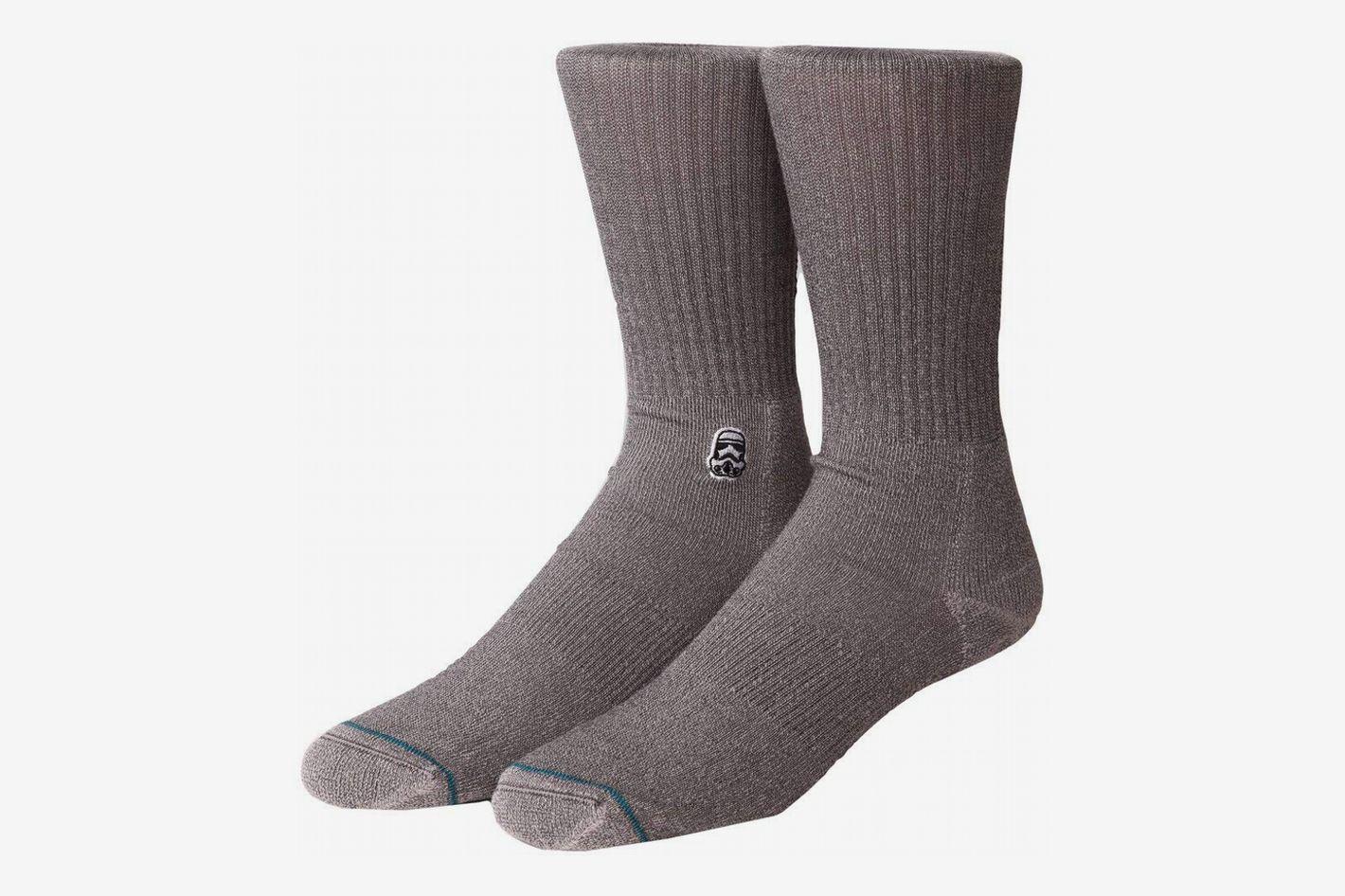 Stance Men's Solid Trooper Socks