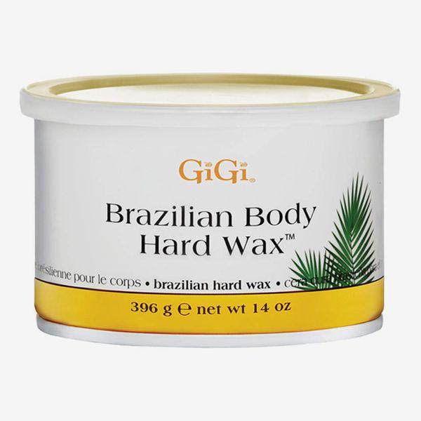 Gigi Brazilian Body Hard Wax