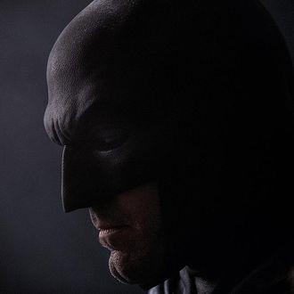 Yes, Ben Affleck Will Direct a New Batman Movie