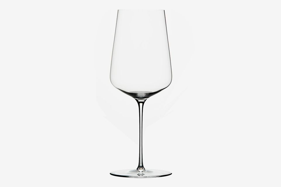 8 Best Wine Glasses 2018 Zalto Riedel Libbey